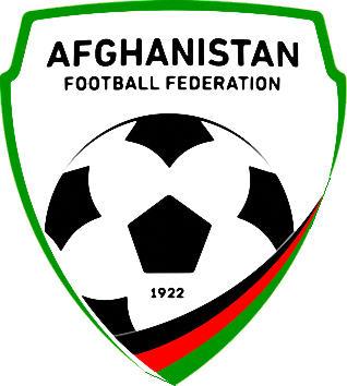 Logo de ÉQUIPE D'AFGHANISTAN DE FOOTBALL (AFGHANISTAN)