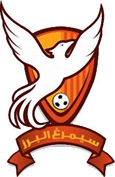Logo de SIMORGH ALBORZ F.C. (AFGHANISTAN)