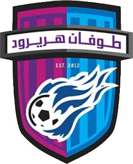 Logo de TOOFAN HARIROOD F.C. (AFGHANISTAN)