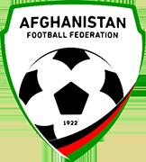 Logo of AFGHANISTAN NATIONAL FOOTBALL TEAM