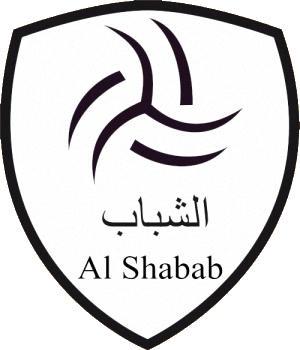 のロゴアル - サウジアラビアのアル ・ シャバーブ (サウジアラビア)