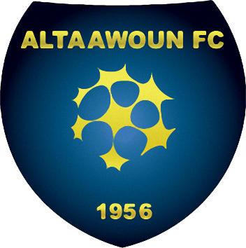 Logo of AL-TAAWOUN F.C. (SAUDI ARABIA)