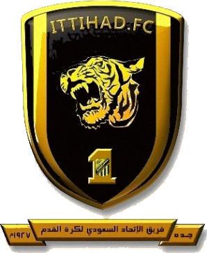 Logo of ITTIHAD F.C. (SAUDI ARABIA)