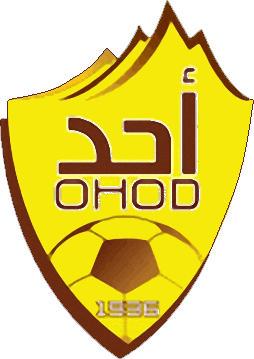 Logo of OHOD CLUB MEDINA (SAUDI ARABIA)