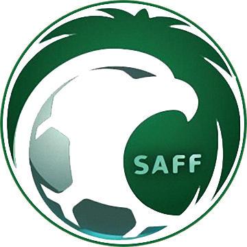 Logo of SAUDI ARABIA NATIONAL FOOTBALL TEAM (SAUDI ARABIA)