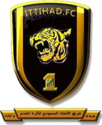 Logo of ITTIHAD F.C.