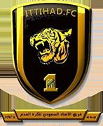 Logo de ITTIHAD F.C.