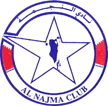 Logo of AL NAJMA CLUB (BAHRAIN)