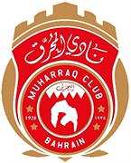 Logo MUHARRAQ CLUB