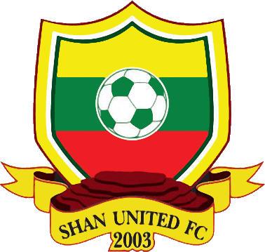 Logo of SHAN UNITED F.C. (BURMA)
