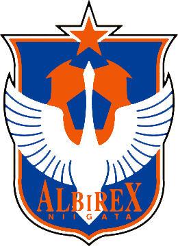 Logo de ALBIREX NIIGATA PHNOM PENH (CAMBODGE)