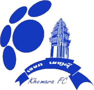 Logo of KHEMARA KEILA F.C. (CAMBODIA)