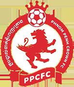 のロゴプノンペン冠 FC