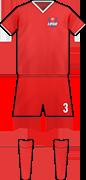 Maglie CHONGQING LIFAN F.C.