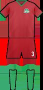 Kit HENAN JIANYE F.C.