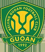 标志北京Gouan足球俱乐部