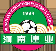 Logo of HENAN JIANYE F.C.