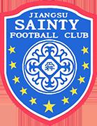 Logo JIANGSU SUNING F.C.