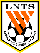 Logo of SHAND0ND LUNENG T.F.C.