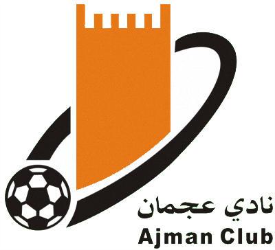 Logo of AJMAN CLUB (UNITED ARAB EMIRATES)