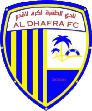 のロゴダフラ ・ FC で (アラブ首長国連邦)