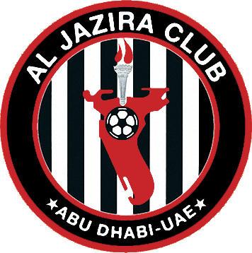 Logo of AL JAZIRA S.C. (UNITED ARAB EMIRATES)