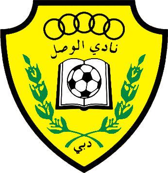 のロゴアル ・ ワスル FC (アラブ首長国連邦)