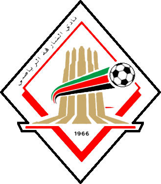 Logo of SHARJAH F.C. (UNITED ARAB EMIRATES)