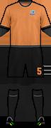 Kit FC MERALCO