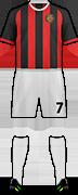 キット種牡馬ラグーナ ・ FC