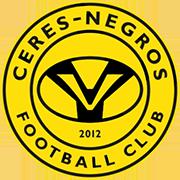 のロゴセレス ネグロス ・ FC