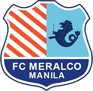Logo of FC MERALCO