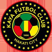Logo of KAYA F.C.