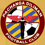 のロゴパチャンガ ディリマン校・ FC