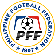 Logo of PHILIPPINES NATIONAL FOOTBALL TEAM