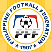のロゴフィリピン サッカー代表