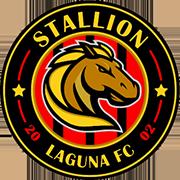 Logo of STALLION LAGUNA F.C.