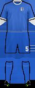 Kit GUAM NATIONAL FOOTBALL TEAM