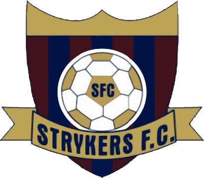 Logo of STRYKERS F.C. (GUAM)