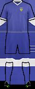 Kit CHENNAIYIN F.C.