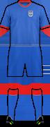 Kit MUMBAI CITY FC