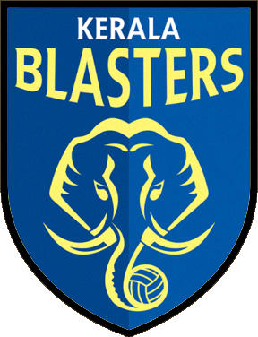 Logo of KERALA BLASTERS (INDIA)
