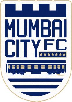 Logo of MUMBAI CITY FC (INDIA)