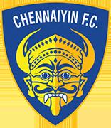 Logo of CHENNAIYIN F.C.