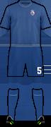 Kit AREMA F.C.