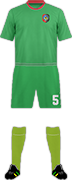 Kit PERSATU TUBAN F.C.