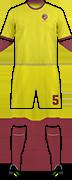Kit SRIWIJAYA F.C.
