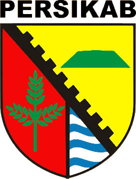 Logo of PERSIKAB BANDUNG (INDONESIA)