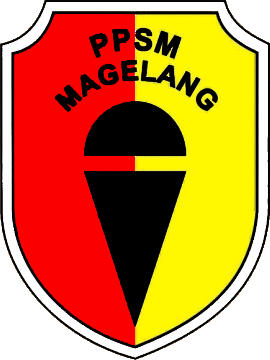 Logo of PPSM MAGELANG (INDONESIA)