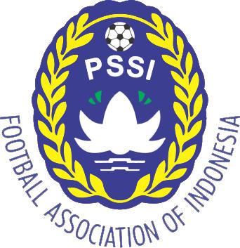 Logo di NAZIONALE DI CALCIO DELL''INDONESIA (INDONESIA)